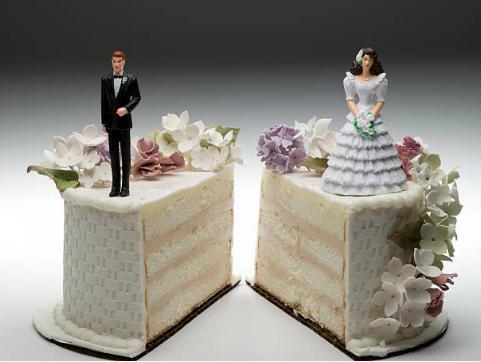 Il existe plusieurs type de divorce en fonction des faits entre les époux